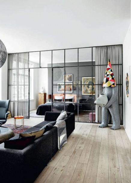 download wohnideen wohnzimmer architektenhauser | vitaplaza, Schlafzimmer design