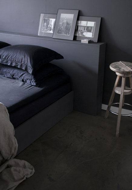20170123183300 Schlafzimmer Einrichten Grau ~ Easinext.com