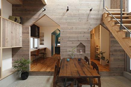 hazukashi-house-japan