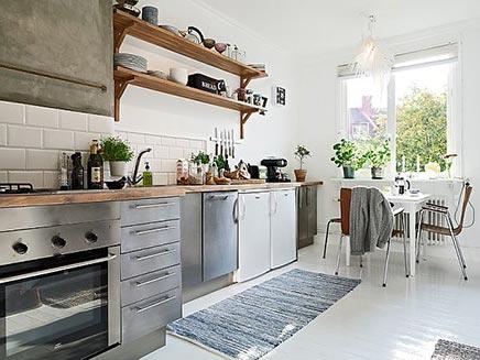 die 52 besten bilder zu wmw16 :: küche auf pinterest | industriell ... - Ikea Küche Edelstahl