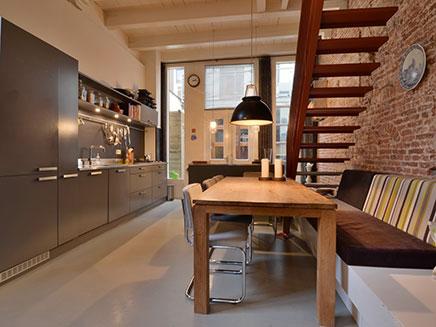 historischen speicherstadt renoviert durch architekten | wohnideen, Hause deko