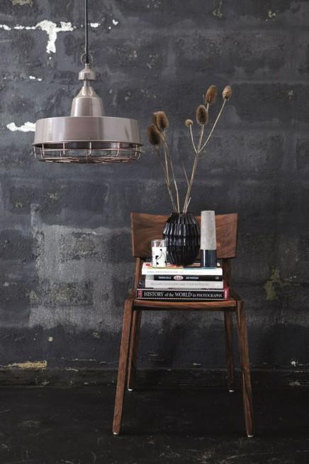 Hölzerne Stühle | Wohnideen einrichten