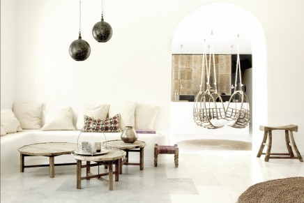 Lampen Ibiza Style : Ibiza stil innenraum wohnideen einrichten