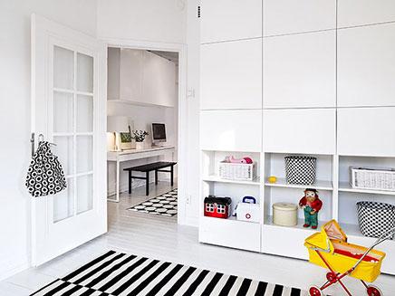 ikea besta schrank wohnideen einrichten. Black Bedroom Furniture Sets. Home Design Ideas