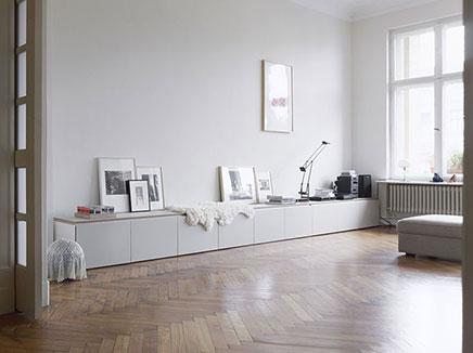 Ikea besta schrank wohnideen einrichten - Top deco meuble ...