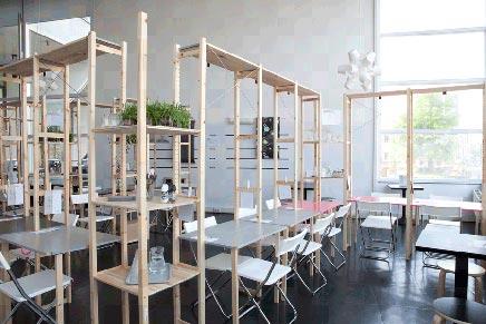 Ikea Einrichtung Von Ikha Restaurant Wohnideen Einrichten