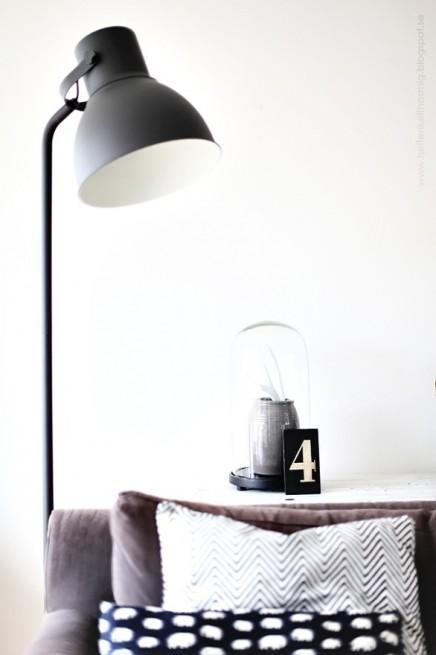 ikea hektar lampen wohnideen einrichten. Black Bedroom Furniture Sets. Home Design Ideas