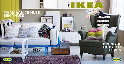 IKEA Katalog 2013