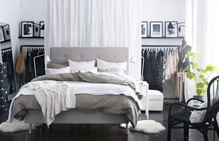 IKEA Schlafzimmer 2013