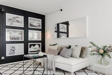 IKEA SÖDERHAMN Sofa | Wohnideen einrichten