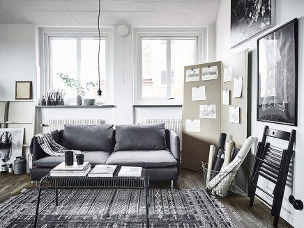Ikea Soderhamn Bank : Ikea sÖderhamn sofa wohnideen einrichten