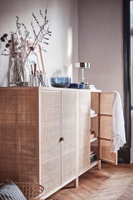 IKEA Stockholm Schrank | Wohnideen einrichten