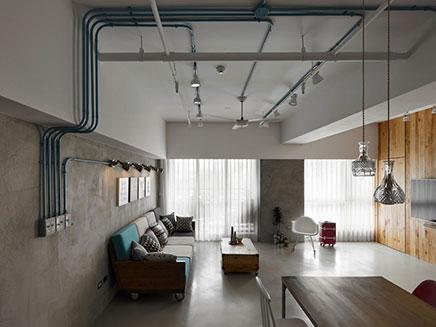 industrielle-wohnzimmer-taiwan