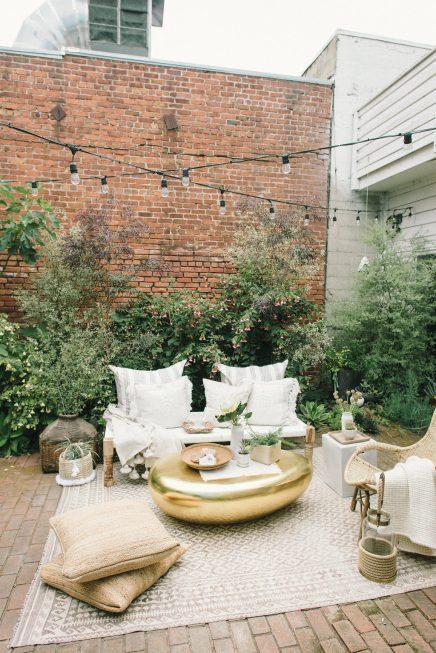 innenarchitekt caitlin gestaltung kleinen garten im innenhof wohnideen einrichten. Black Bedroom Furniture Sets. Home Design Ideas