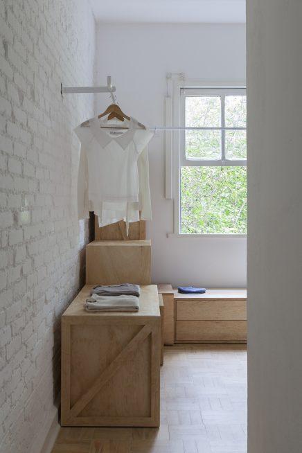 inspirativ schöner begehbarer kleiderschrank von architekten alan, Hause deko