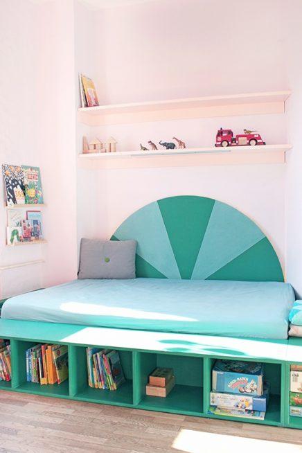 Inspirativ Leseecke Kinderzimmer Wohnideen Einrichten