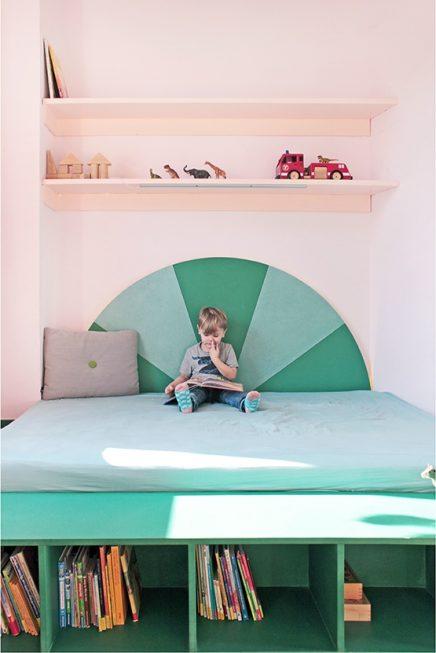 Leseecke kinderzimmer  Inspirativ leseecke kinderzimmer | Wohnideen einrichten