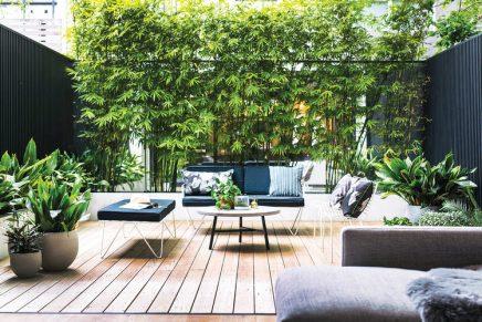 garten wohnideen einrichten. Black Bedroom Furniture Sets. Home Design Ideas