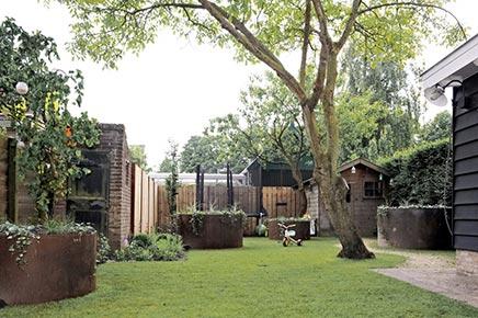 Garten f r kinder einrichten kreative ideen f r for Gartengestaltung kinderfreundlich