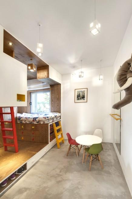 kindergarten vom architekten entworfenes | wohnideen einrichten, Hause deko