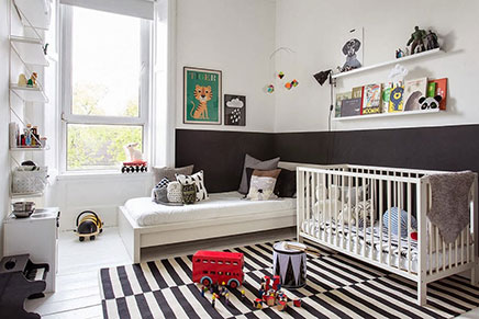 Tafel Kinderzimmer - Home Ideen