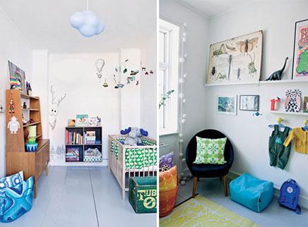 Kinderzimmer Ideen Albert