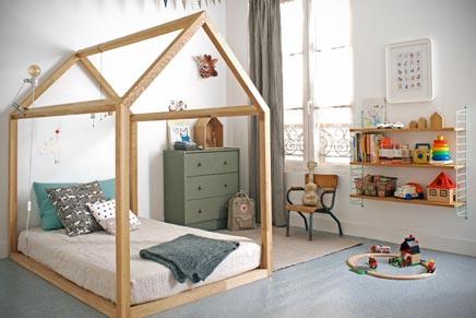Kinderzimmer ideen von Bonnesoeurs