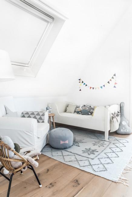 Kinderzimmer inspiration von danielle wohnideen einrichten - Inspiration kinderzimmer ...