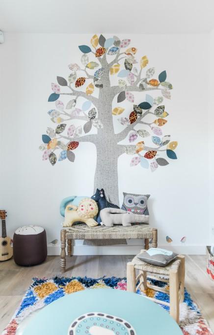 Kinderzimmer Inspiration Danielle (6)