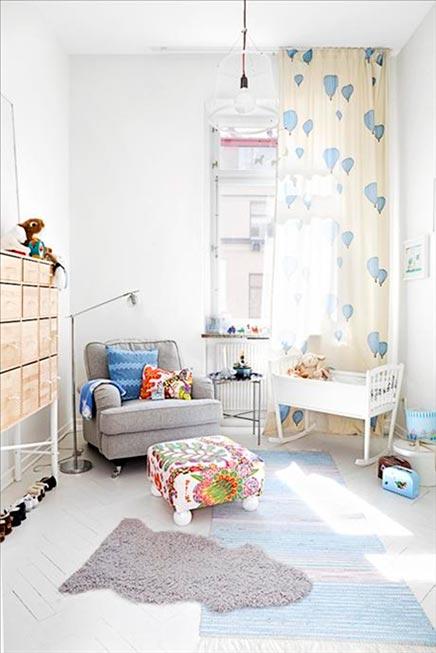 Kinderzimmer Von Klein Harry