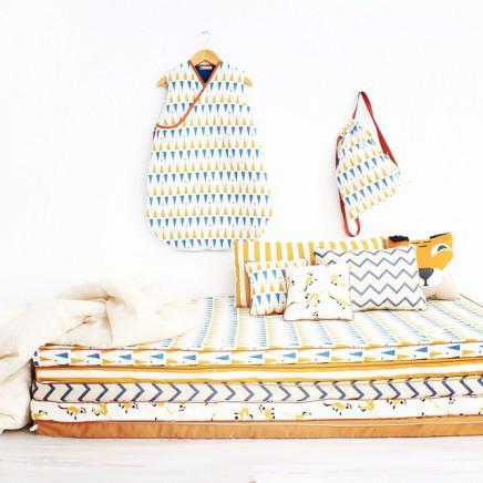 Kinderzimmer Lounge Haufen Matratzen Wohnideen Einrichten