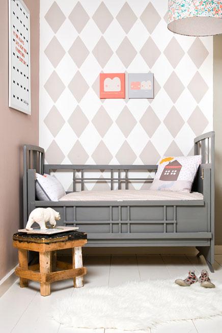 kinderzimmer mit bibelotte wohnideen einrichten. Black Bedroom Furniture Sets. Home Design Ideas