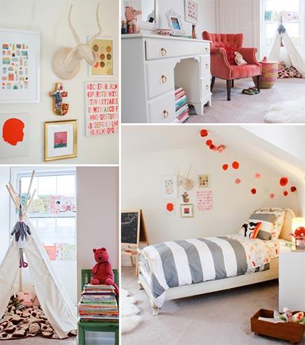 Kinderzimmer von Tate