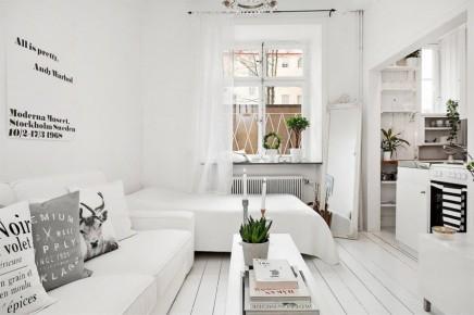Kleine Weis Wohnung 22m2 (2)
