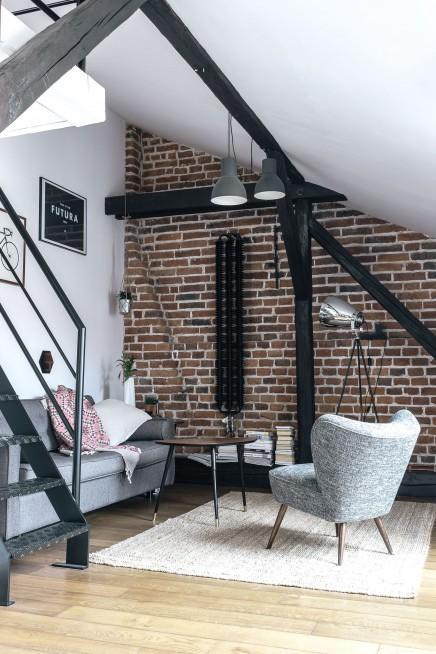 Kleinen Raum Wohnzimmer Harten Twist