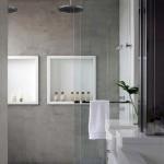 moderne l ngliche badezimmer wohnideen einrichten. Black Bedroom Furniture Sets. Home Design Ideas