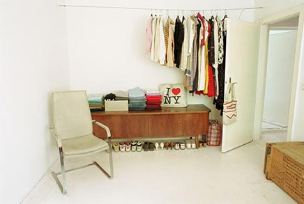 Kleiderschrank kreativ  Kreativ mit Begehbarer Kleiderschrank | Wohnideen einrichten