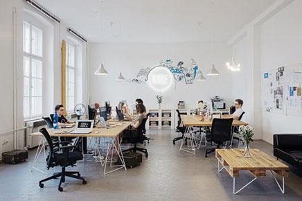 kreative-office-von-bubble