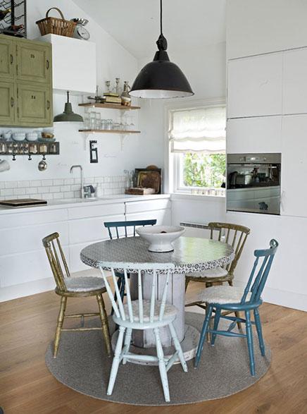 Küche Ideen von Innenarchitektin Tahani AIESH