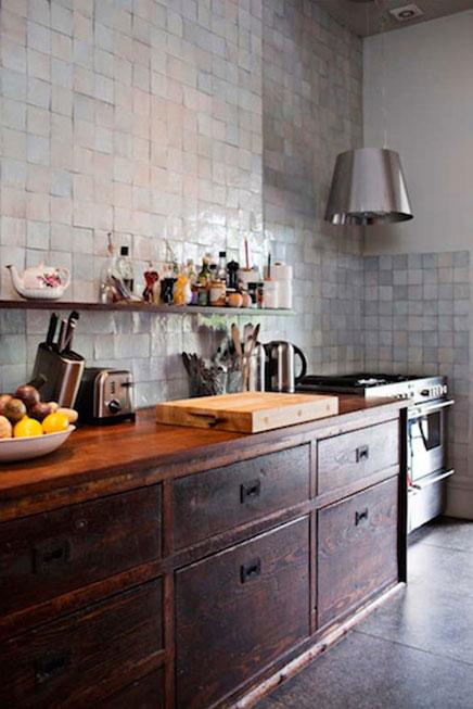 Küche Ideen in verschiedenen Stilen