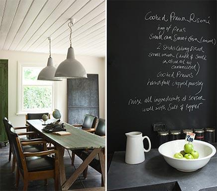 Küche von Lynda Gardner