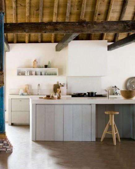 10x Kücheninsel Inspiration
