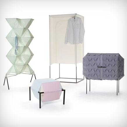 Leichte Möbel von Meike Hard