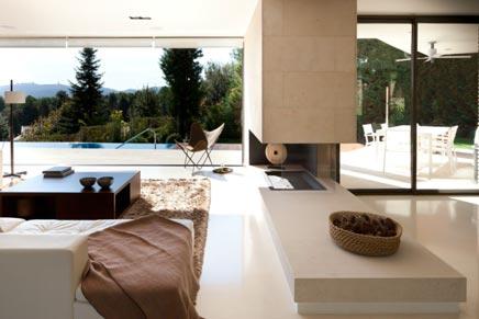 Luxuri se raumgestaltung villa barcelona wohnideen for Villa einrichten