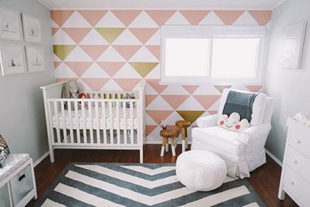 Mädchen Kinderzimmer von Sienna