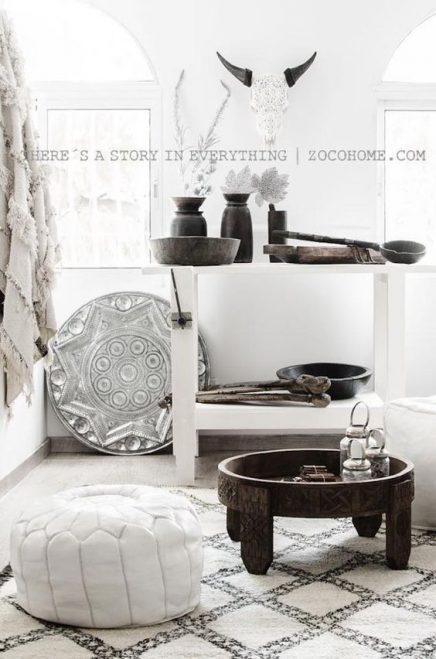 Marokkanische Tisch | Wohnideen einrichten