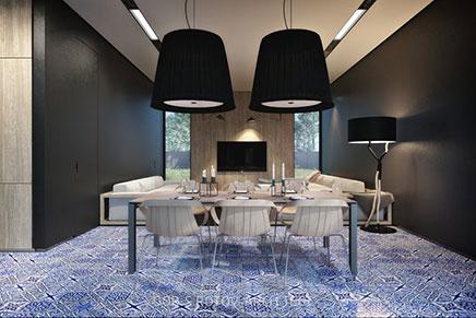 matt-schwarze-kuche-delfst-blauwen-fliesen-(2)