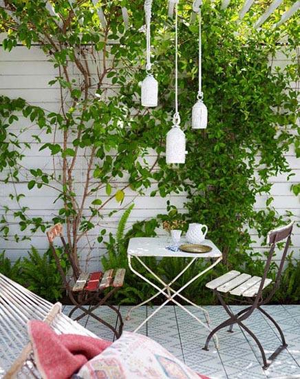 Mediterranen Garten von Alexandra Angle