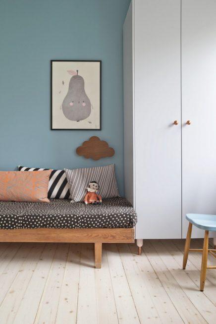 Kinderzimmer wohnideen einrichten for Kinderzimmer olivia