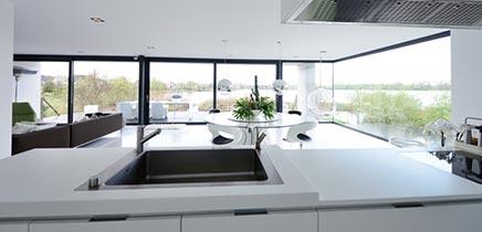 moderne innenarchitektur aufwendiges design villen zum verkauf in villa moderne interieur - Villa Moderne Interieur